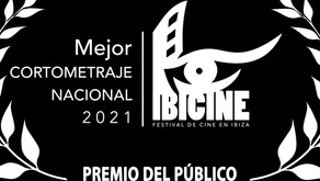 Mayo 2021 - ¡Premios y más selecciones!