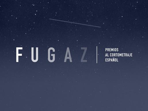Finalistas en Premios Fugaz 2020 - Cortoespaña