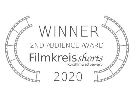 Febrero 2020. Primera entrega de premios y selecciones