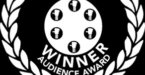 Septiembre 2020. ¡Premios y selecciones! (V)