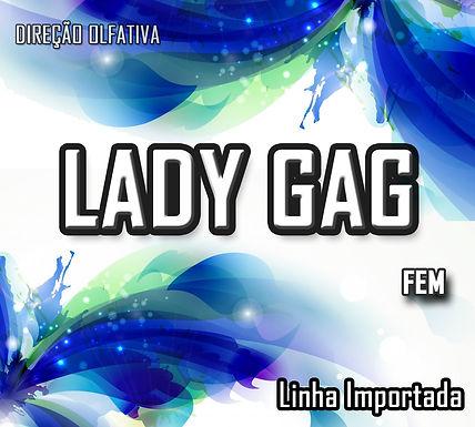 ESS LADY GAG (LINHA I)