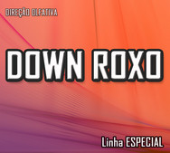 DOWN ROXO