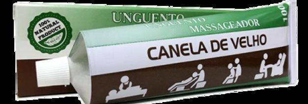 MASSAGEADOR CANELA DE VELHO 100g
