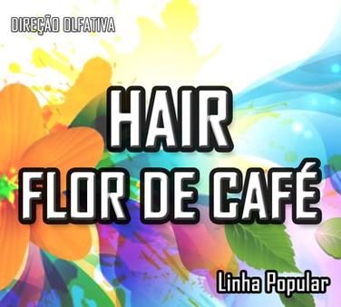 HAIR FLOR DE CAFE