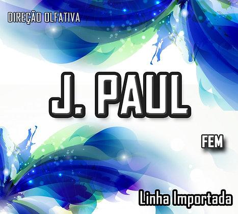 ESS J. PAUL GAUTIER FEM (LINHA I)