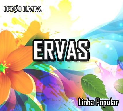 ESS ERVAS - 100ML