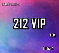 212 VIP FEM