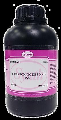 BICARBONATO DE SODIO PA - KG (**)