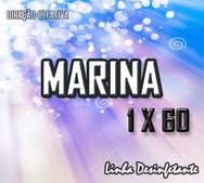 marina 1x60