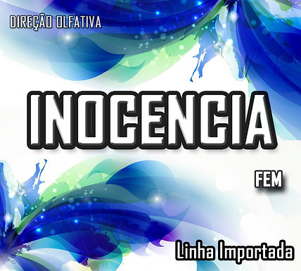 ESS INOCENCE FEM (LINHA I)