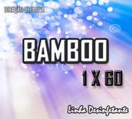 bamboo 1x60