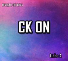 CK ONE MASC