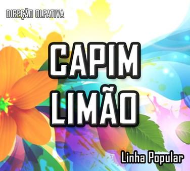 CAPIM LIMÃO