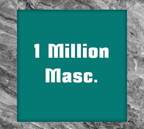 ESS 1 MILLION MASC (LINHA I)