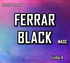 FERRARI BLACK MASC