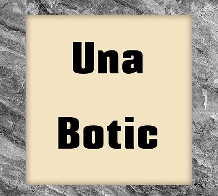 ESS UNA BOTIC (LINHA A)