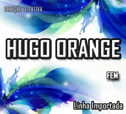 ESS HUGO ORANGE FEM (LINHA I)