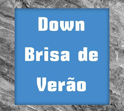 ESS DOWN BRISA DE VERAO