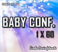 baby conf 1x60