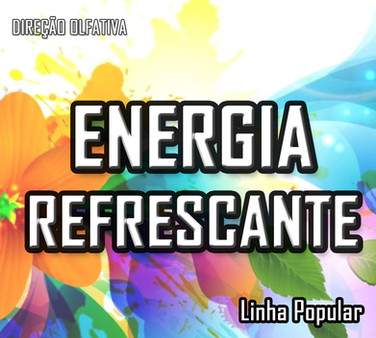 ENERGIA REFRESCANTE