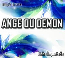 ANGEL OR DEMON