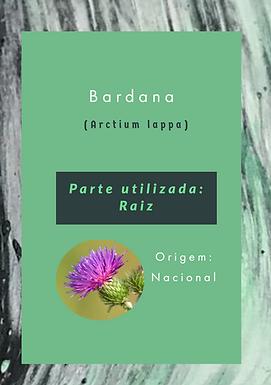EXT FLUIDO BARDANA - LT