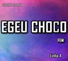 EGEU CHOCO FEM