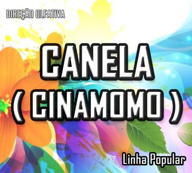 CANELA CINAMOMO