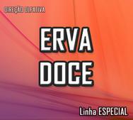 ERVA DOCE
