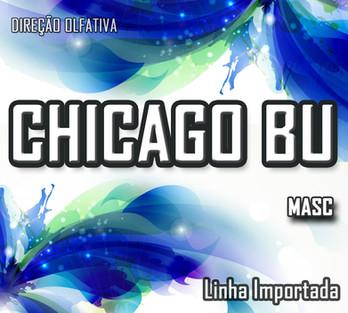 CHICAGO BULL MASC