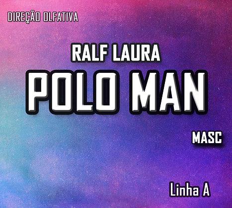 ESS POLO MAN (LINHA A) 100ML