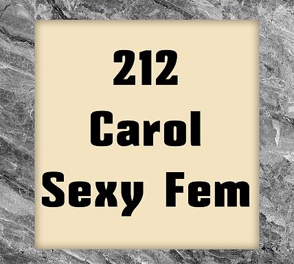ESS 212 CAROL SEXY FEM (LINHA A)