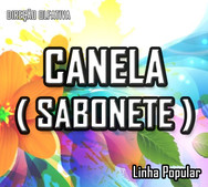 CANELA SABONETE