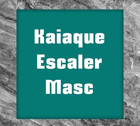 ESS KAIAQUE ESCALER MASC (LINHA I)