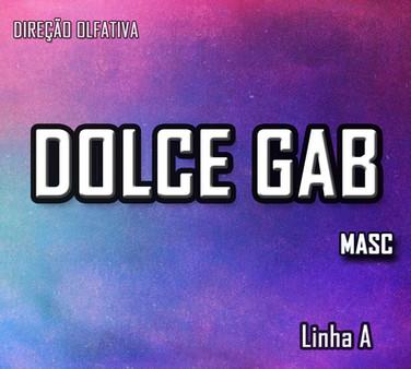 DOLCE GAB MASC