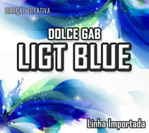 DOLCE GAB LIGHT BLUE MASC