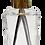 Thumbnail: VIDRO SQUARE 250ML (B 28/410mm)