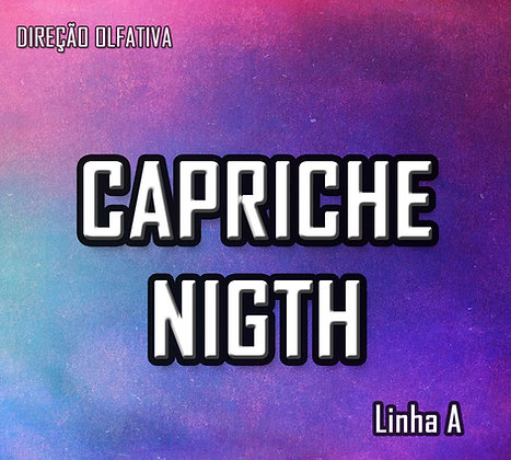 ESS CAPRICHE NIGHT