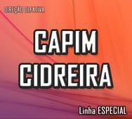 CAPIM CIDREIRA