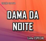 DAMA DA NOITE