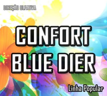 CONFORT BLUE