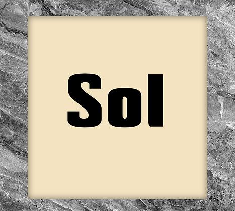 ESS SOL (LINHA A)