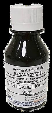 Aroma Artificial (PG) BANANA- 96 ML