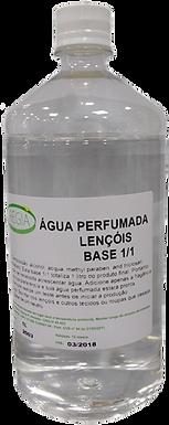 BASE AGUA DE LENCOL - LT (REGIA)