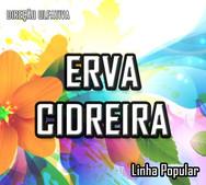 ERVA CIDREIRA