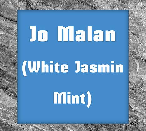 ESS JO MALON (WHITE JASMIN MINT)