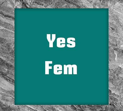ESS YES FEM (LINHA I)