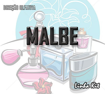 MALBECK (WOO WIRE) - 500ML Essência KIT