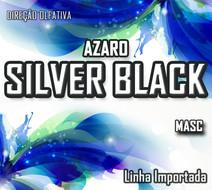 AZARO SILVER BLACK MASC