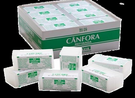 CANFORA SINTETICA TABLETE - CX 16X8TB (BRAVIR)